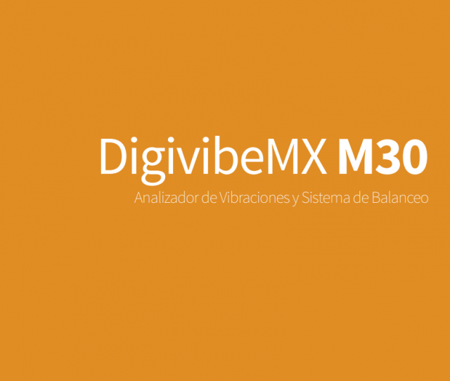 Digivibex-mx m30